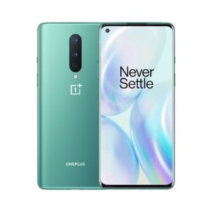 OnePlus 8 and OnePlus 8 Pro product image
