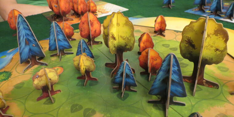 The 12 best boardgames for Earth Day