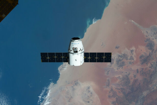 The Spacecraft That Utterly Transformed Spacex Has Flown Its Last Mission Ars Technica