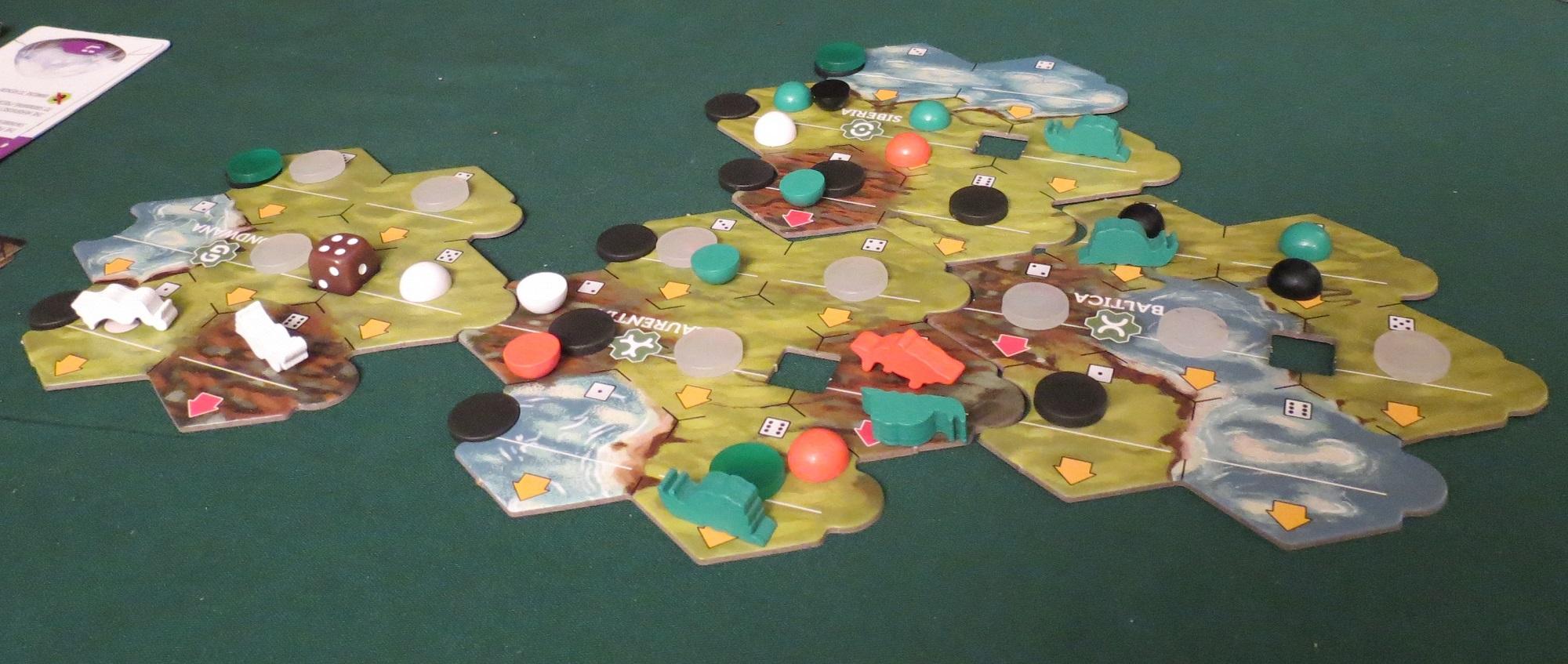 <em>Bios: Megafauna</em>