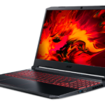 The Acer Nitro 5, which will start at $999 with an RTX 2060 GPU.