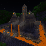 The biggest ray-traced game yet: Minecraft RTX Beta debuts April 16 on PC