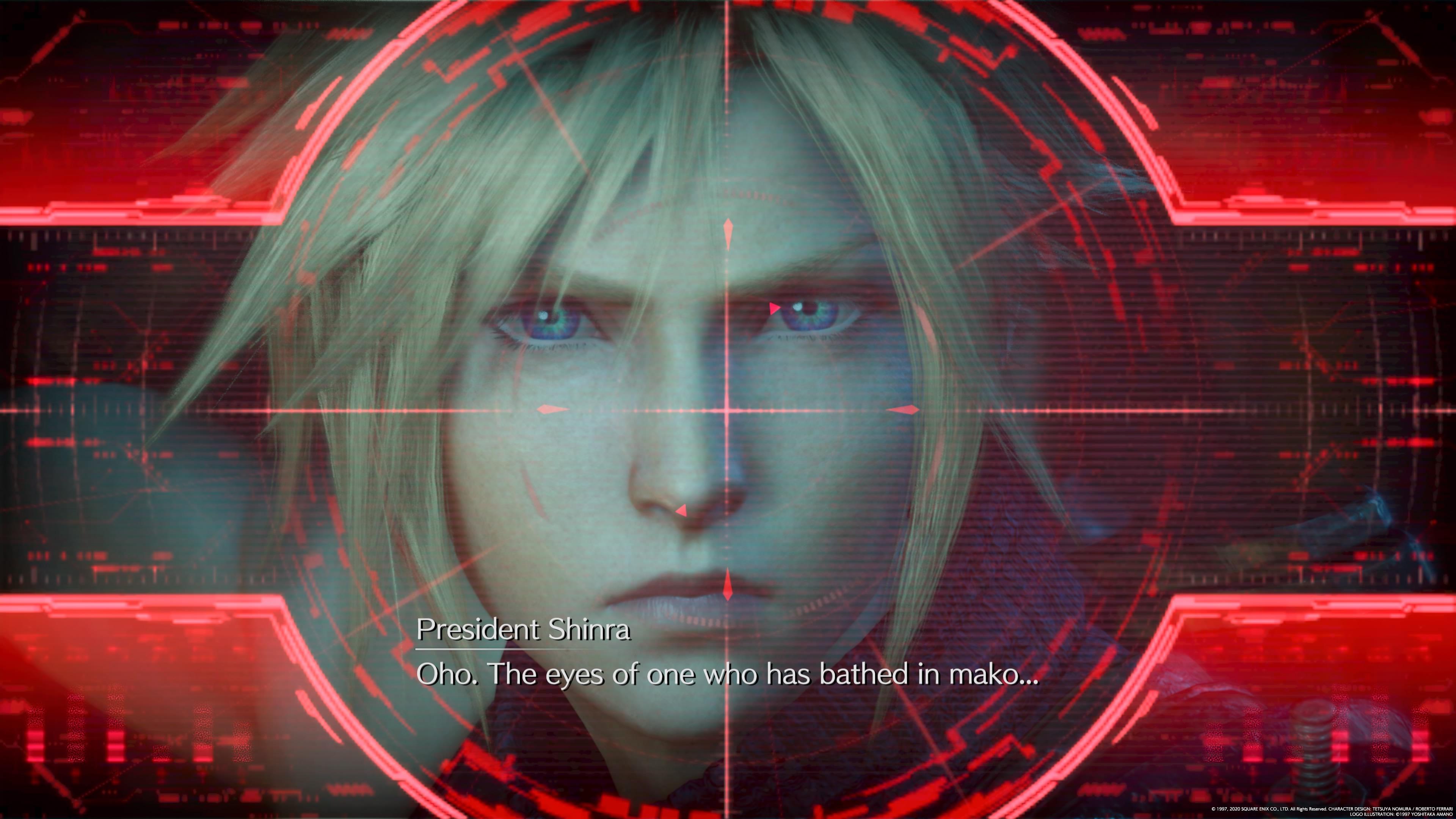 <em>Final Fantasy VII Remake</em> has been a highlight of 2020 thus far.