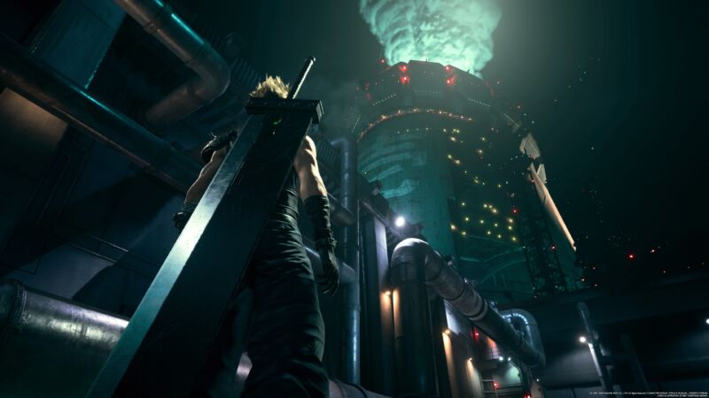Final Fantasy VII Remake spoiler-free review: Our kind of Cloud gaming
