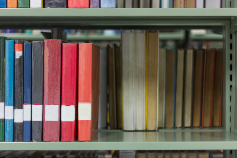 "University libraries offer online ""lending"" of scanned in-copyright books"