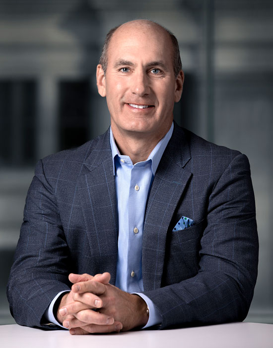 AT&T executive John Stankey.