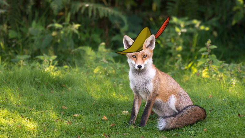 """Disney has yet to formally announce a remake of 1973's <em>Robin Hood</em>, but THR has confirmed it's being made. In the meantime, we've come up with our own guess of how the reported film, a """"hybrid"""" of live-action footage and CGI characters, will look in action."""