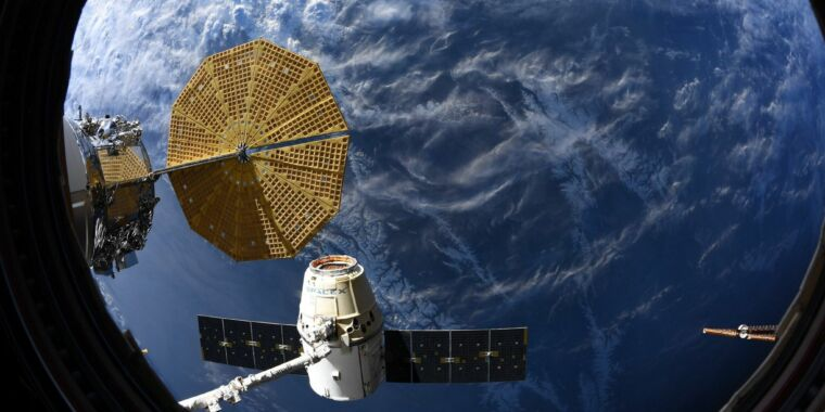 The spacecraft that utterly transformed SpaceX has flown its last mission
