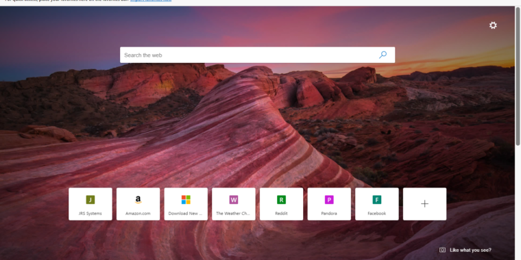 Microsoft Edge is becoming the browser you didn't know you needed