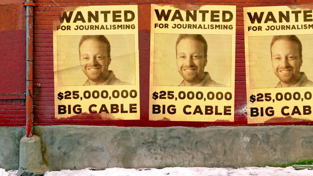 Subscription Drive Day 4 A Pitch From Comcast S Least Favorite Journalist Ars Technica