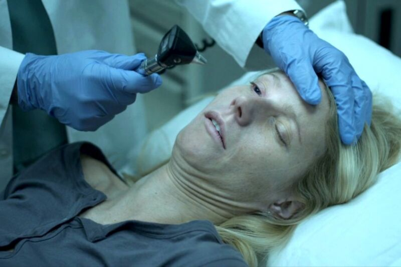 Gwyneth Paltrow had a brief but highly significant appearance in the 2011 film <em>Contagion</em>, which has experienced a surge of popularity in the midst of the current coronavirus outbreak.
