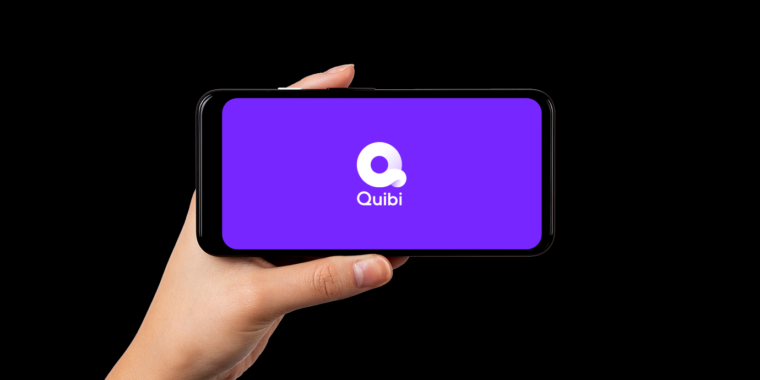 Quibi, day one: This phone-focused TV service really isn't that bad
