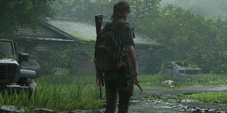 "The Last of Us Part II is ""nearly done."" So why is it being delayed?"