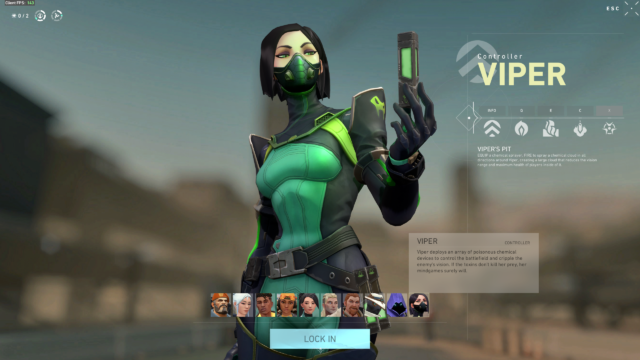 Valorant makes you watch before you play—that'll change online games  forever   Ars Technica