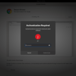 After elevating Software Center to allow it to install Chrome, the installation went as quickly and smoothly as if it had been done from the CLI.