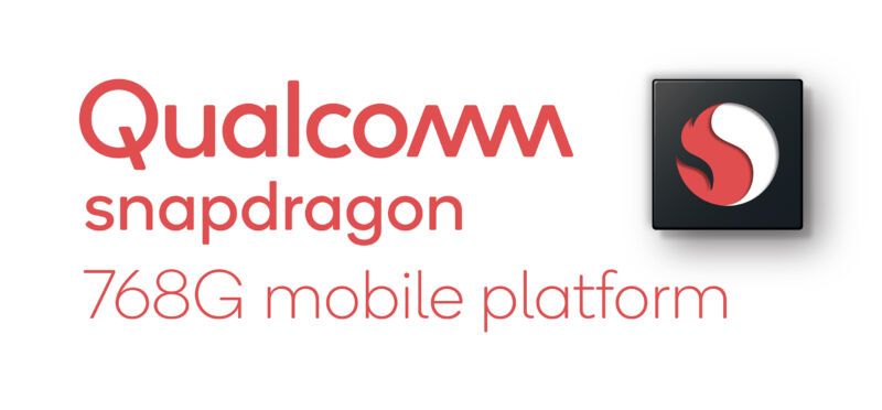 Qualcomm's Snapdragon 768G is 15-percent faster, supports Bluetooth LE Audio