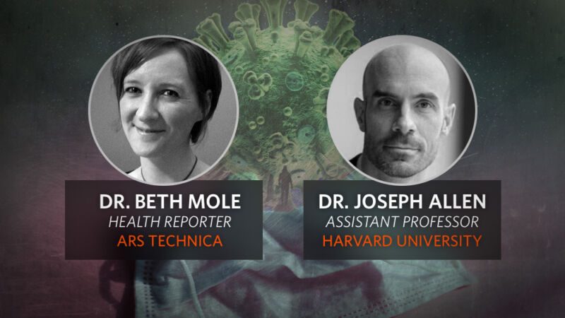 Two health PhDs enter; one more informed public leaves, this Thursday at 1:30pm ET.