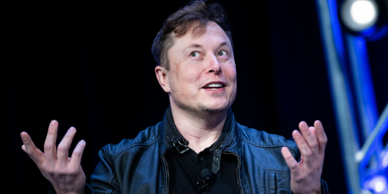 Tesla Autopilot director contradicts Musk's self-driving timeline - Ars Technica