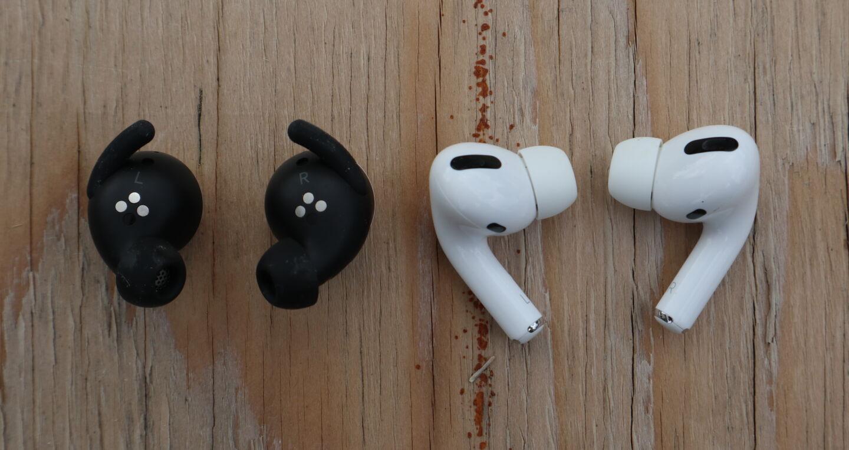 """, Pixel Buds 2 anmeldelse: Disse øretelefoner er """"meget bedre end OK,"""" Google"""