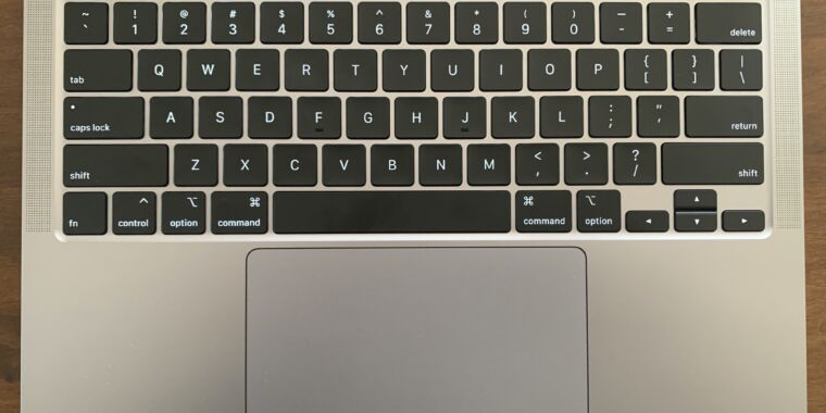 2020 13-inch MacBook Pro review: The standard macOS workhorse