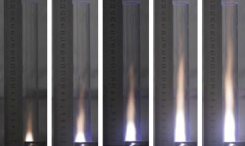 Microwave thruster makes for clean-burning jet