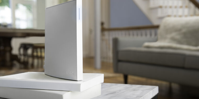 Wink smart hub users get one week's notice to pay up or lose access