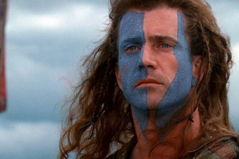 The 1995 film <em>Braveheart,</em> starring Mel Gibson as the medieval Scottish knight Sir William Wallace, turns 25 this month. Archaeologists think they may have located the hidden fort he used during his battles against the English.