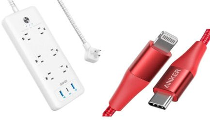 We've got exclusive deals on a bunch of Anker chargers this week