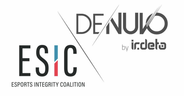 Denuvo announced a partnership with the Esports Integrity Coalition when first announcing its anti-cheat technology in 2018.