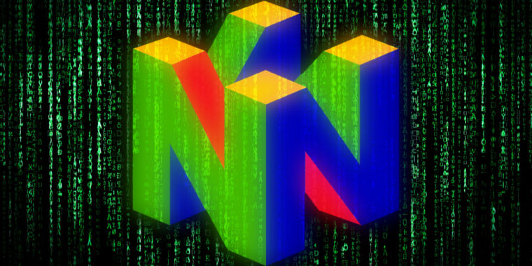 Beyond emulation: The massive effort to reverse engineer N64 source code