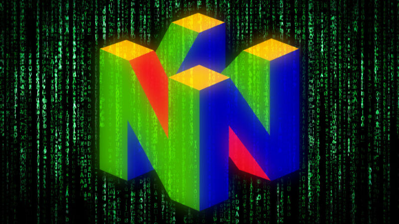 Beyond emulation: The massive effort to reverse-engineer N64 source code