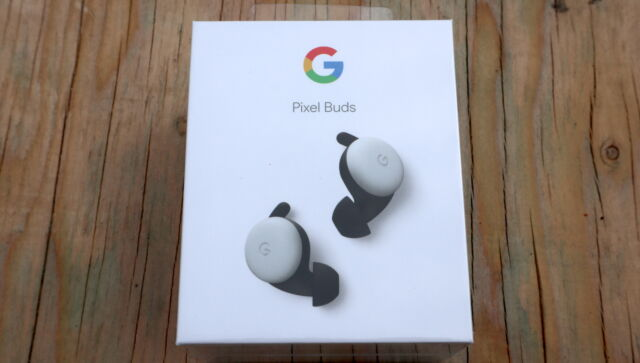 Pixel Buds 2 Review These Earbuds Are Much Better Than Ok Google Ars Technica