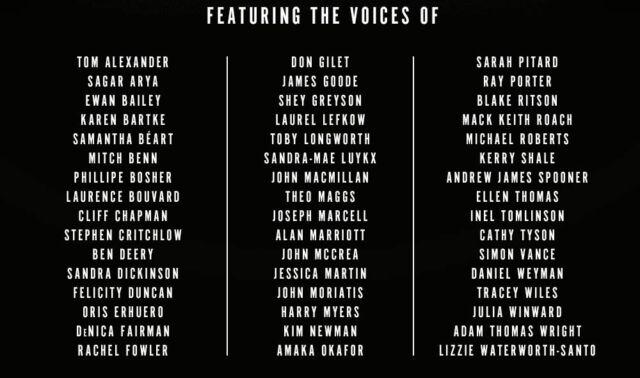 Neil Gaiman Confirms Celeb Cast July Launch For Sandman Audio Drama Updated Ars Technica
