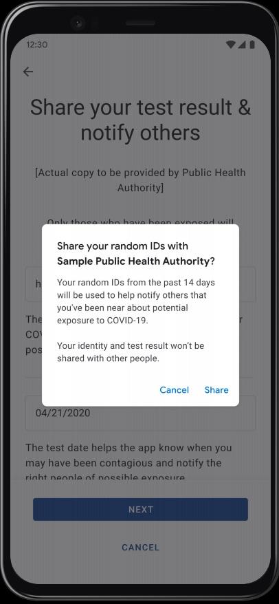 , COVID-19 kontaktsporing rammer Apple-enheder med iOS og iPadOS 13.5