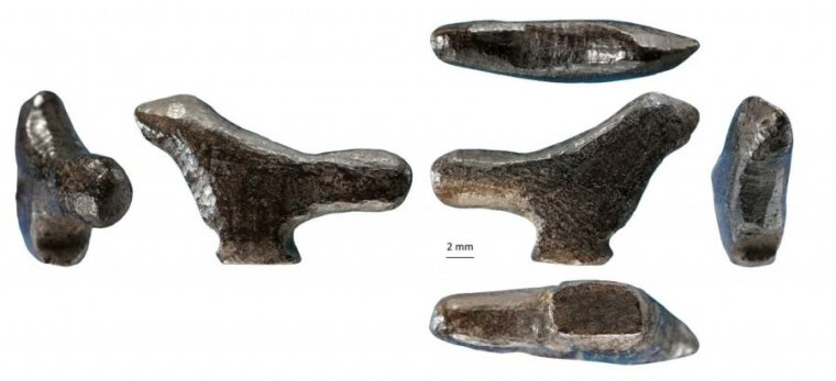 13 300 Year Old Chinese Bird Figurine Found In A Rubbish Heap Ars Technica