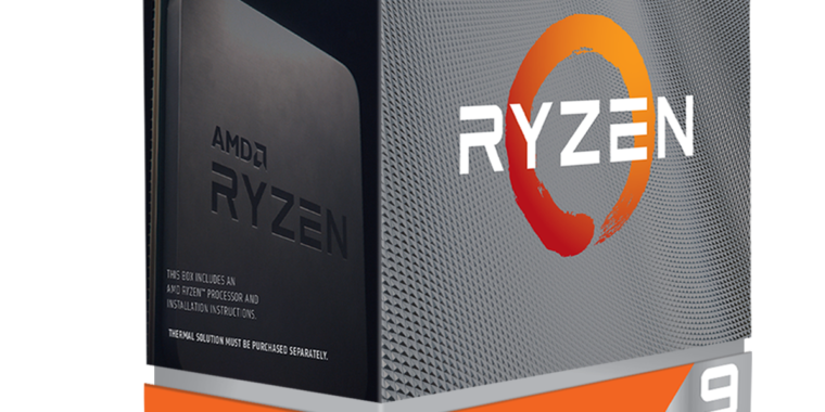 Amd S Upcoming Ryzen 3000xt Brings 7nm Improvements Higher Boost Ars Technica