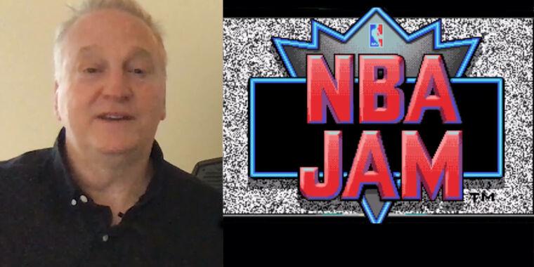 Boomshakalaka: How the original NBA Jam caught fire through chaos thumbnail