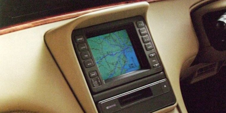 The long, winding, technological road to GPS in every car