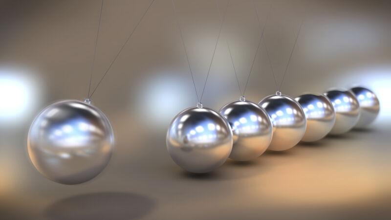 Tiny pendulum may reveal gravity's secrets