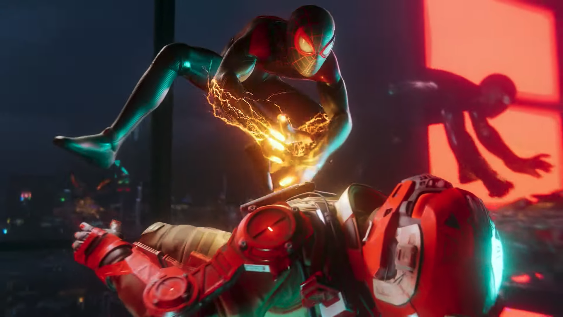 S<em>pider-Man: Miles Morales</em> is a major PS5 launch title, though it's coming to the PS4 as well.