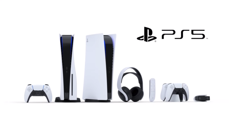 """Sony finally reveals PlayStation 5 hardware—and a discless """"Digital Edition"""" thumbnail"""