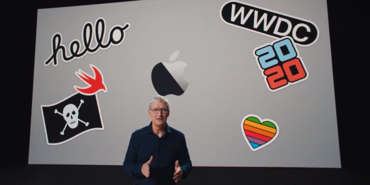 tvOS, surround-sound AirPods, and more: The other big WWDC announcements thumbnail