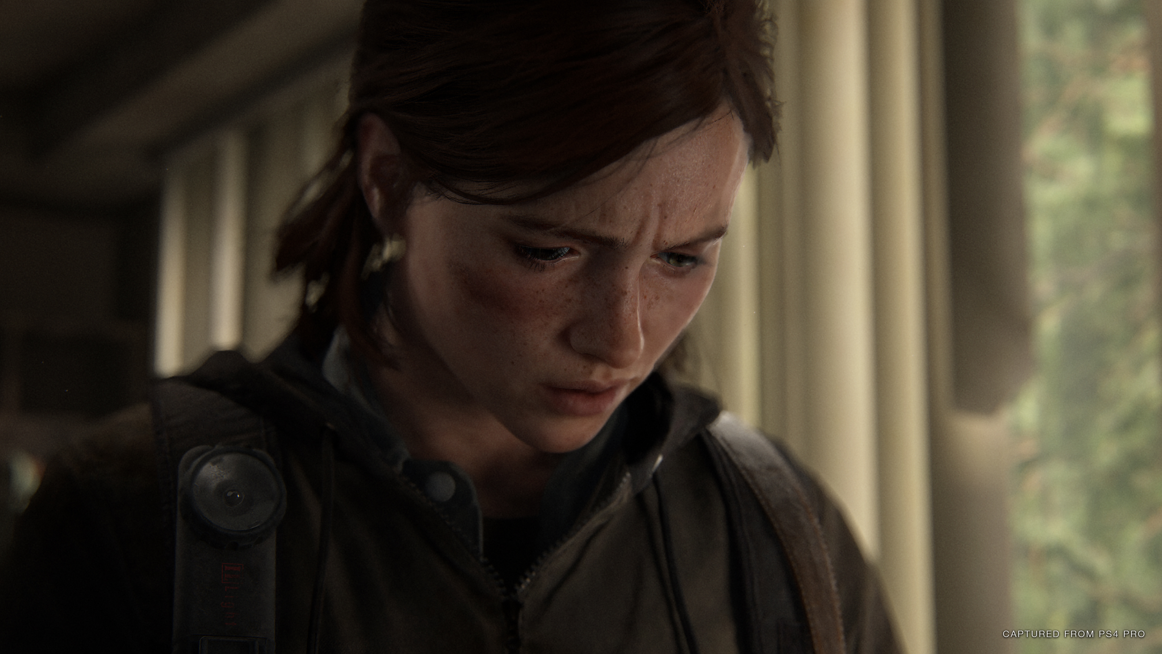 The Last Of Us Part 2 Review A Less Confident Less Focused
