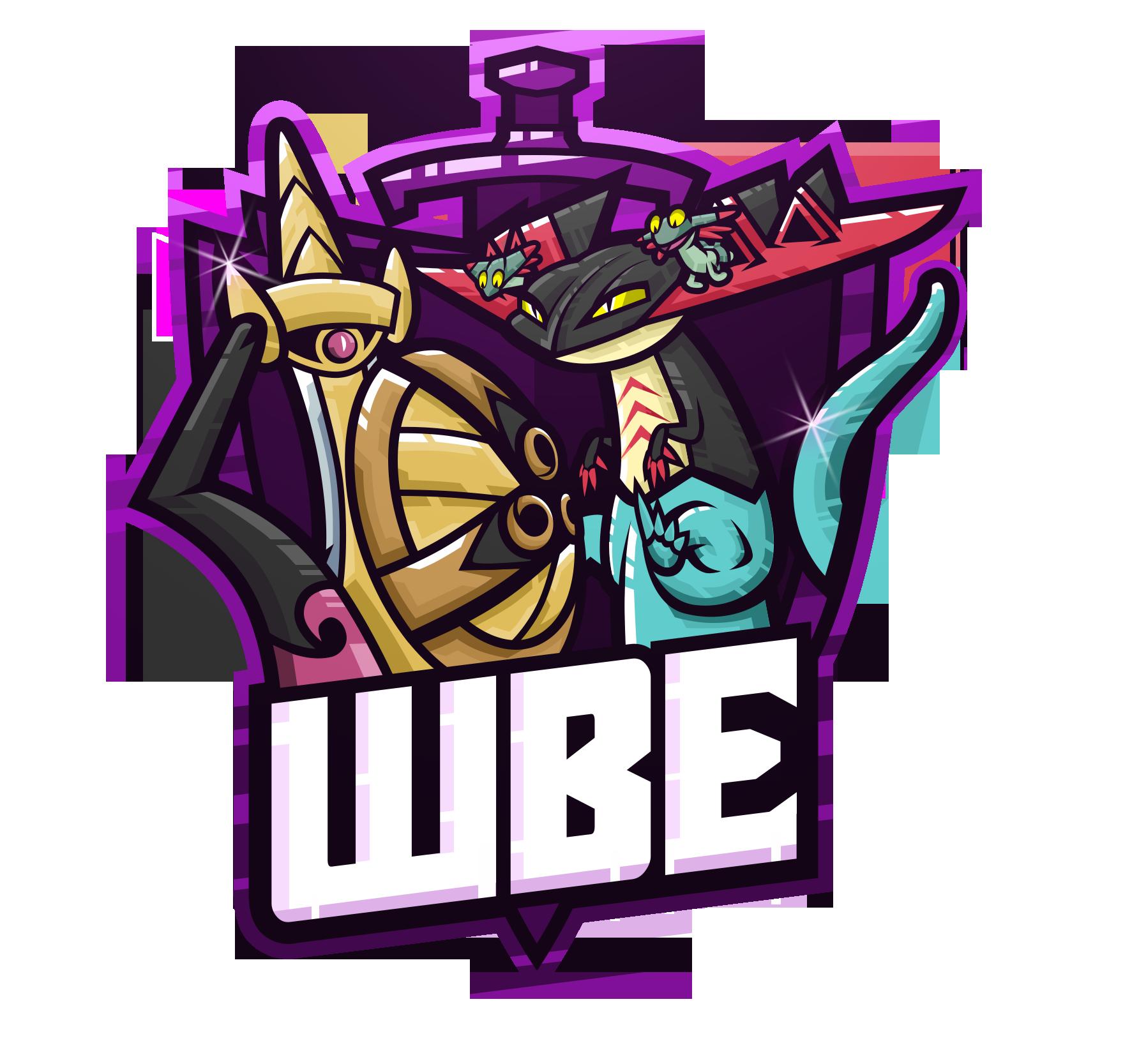 The World Battle Entertainment logo.
