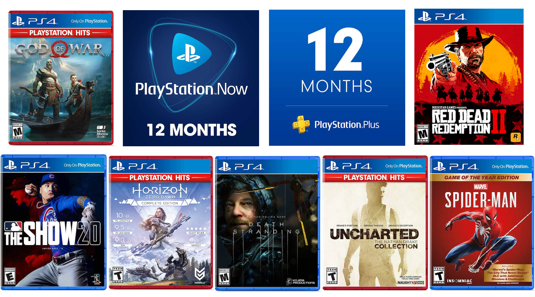 Playstation Days Of Play 2020 Best Deals On Ps4 Games Ps Plus Ps Now Ars Technica