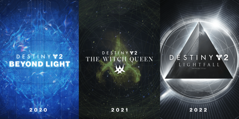 Destiny 3 may never exist—to that end, the series will wipe older campaign content thumbnail