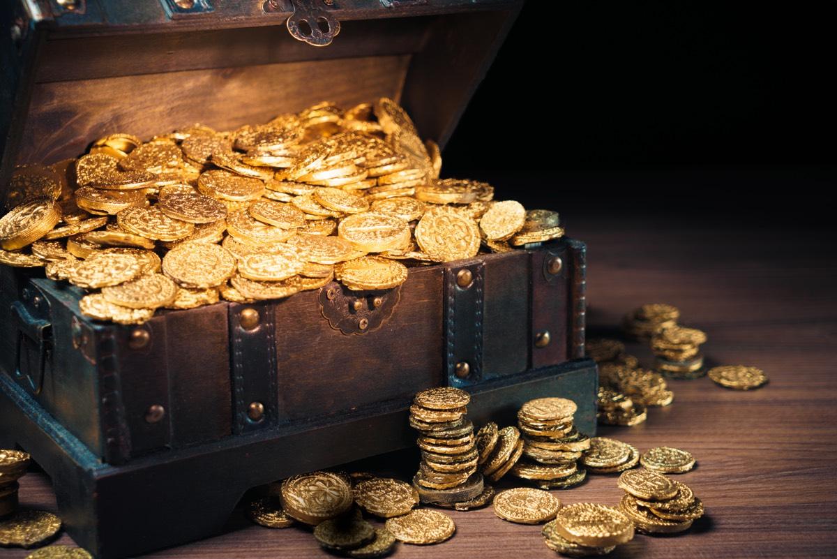 Treasuree