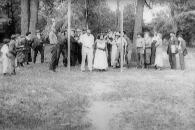 "<em>Within Our Gates</em> is the oldest-known surviving film from the ""race films"" genre. Director Oscar Micheaux didn't flinch from depicting lynchings."