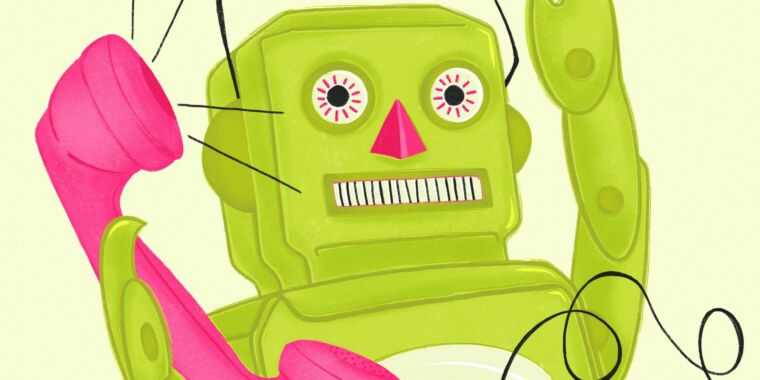 1 billion robocalls net $225M FCC fine that will likely never be collected thumbnail