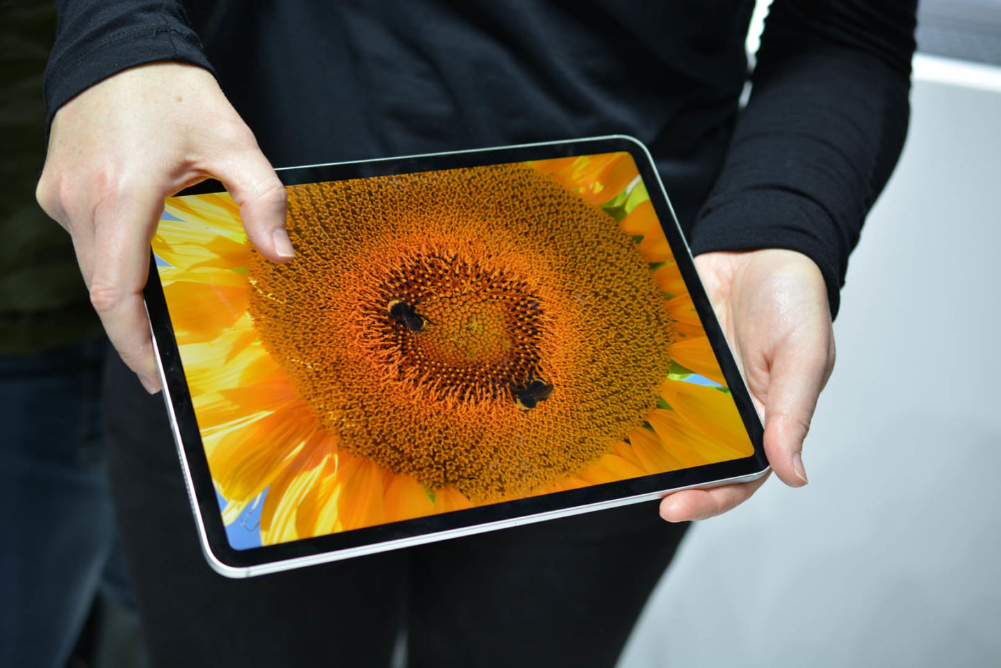 The iPad Pro on sale today isn't the latest model but is still powerful enough to be useful for the next several years.